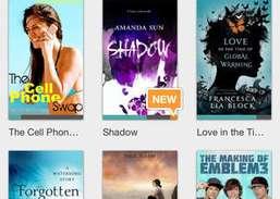 Free Books Wattpad Ebook Reader Read Fiction Romance