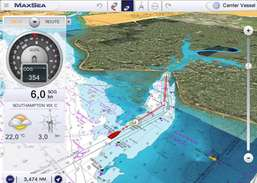 maxsea time zero navigator free download