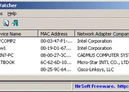 download wireless network watcher for windows 8