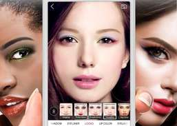 YouCam Makeup- Makeover Studio Screenshots