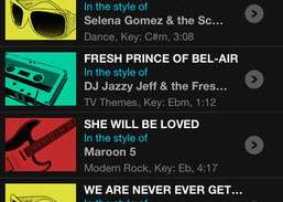 fresh prince of bel air karaoke download