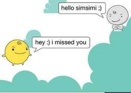 SIMSIMI GRATIS PARA IPHONE