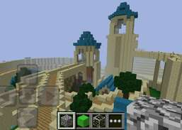minecraft pocket edition lite free for android