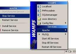 wampserver 64 bits & php 5.3 2.2e
