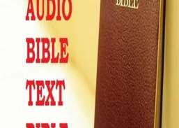 NIV 1984 Bible NIV Audio Bible Download and Install | Android