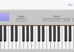 PC 73 Virtual Piano Keyboard Download and Install   Windows