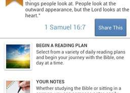 Bible Gateway Download and Install   Android