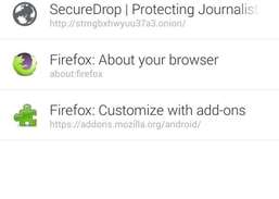 Orfox: Tor Browser Download and Install   Android