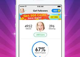 5000 Followers Pro - Get more followers and likes for Instagram