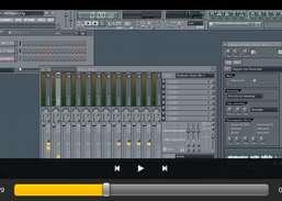 fl studio 11 uptodown