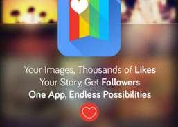 InstaLike - Get more Instagram likes &