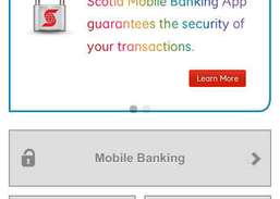 Scotiabank Caribbean - Mobile Banking Download and Install | Ios