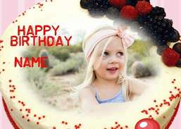 Name Photo on Birthday Cake Download and Install | Android