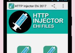 HTTP Injector Ehi Files 2017 Download and Install | Android