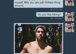 Manhunt gay chat