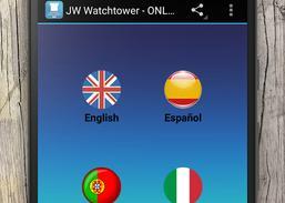 <b>JW</b> <b>Library</b> Sign Language App Store'da
