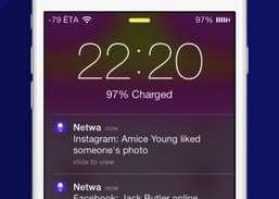 Netwa - spy for Whatsapp, Telegram, VK Download and Install