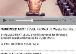 Guru Mann Fitness Download and Install | Ios