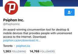 Psiphon Browser Download and Install | Ios
