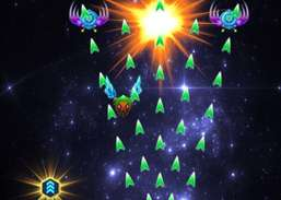 Galaxy Attack: Alien Shooter Download and Install | Android