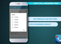 Hidden Auto Call Recorder 2018 Free Download and Install