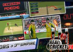 Real Cricket 18 Download and Install | Android