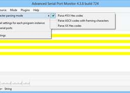 Serial Port Monitor Download and Install   Windows