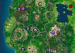 Challenges Map For Fortnite Download And Install Ios
