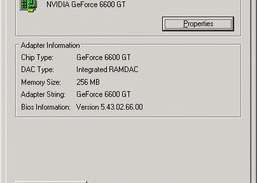 Nvidia 6200 driver win geforce xp le