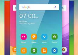 Oppo Launcher - Theme for Oppo F3 Plus Download and Install | Android