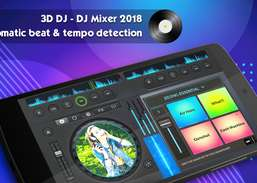 3D DJ - Music Mixer with Virtual DJ Download and Install | Android