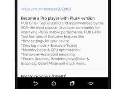 PUB Gfx Tool Free(No Ads) NOBAN Download and Install | Android