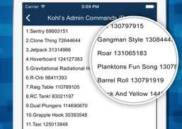 Raig Table Roblox Admin Commands For Roblox Download And Install Ios